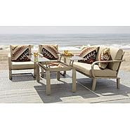 Ty Pennington Style Garner 4 Piece Seating Set* at Sears.com