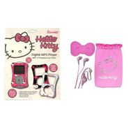 Hello Kitty 2GB MP3 Player & Headphones Bundle at Kmart.com