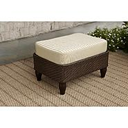 Country Living Clover Creek Small Ottoman at Sears.com