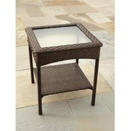 Country Living Clover Creek Side Table at Kmart.com