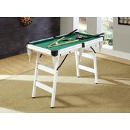 Home Styles The Junior Pro 4-Foot Pool Table at Kmart.com