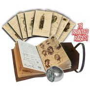 Underground Toys Doctor Who Journal of Impossible Things & Master Ring Set at Kmart.com