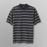 Covington Men's Polo Shirt - Striped at Sears.com