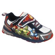 Marvel Boy's Avengers Athletic Shoe -  Multi at Kmart.com