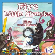 Twin Sisters Productions Five Little Skunks Read & Sing Along at Kmart.com