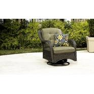 La-Z-Boy Outdoor Brynn Swivel Glider at Kmart.com
