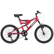 "Mongoose 20"" Boy's Spectra Bike at Kmart.com"