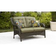 La-Z-Boy Outdoor Brynn Loveseat at Sears.com