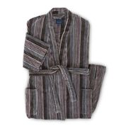Majestic International Men's Mammoth Velour Kimono Robe at Sears.com
