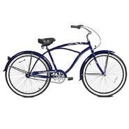 Micargi Dark Blue Tahiti NX3 Beach Cruiser Male at Kmart.com