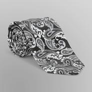 David Taylor Collection Men's Necktie - Tonal Paisley at Kmart.com