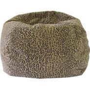 Small/Toddler Micro-Fiber Suede Animal Bean Bag Bean Bags at Kmart.com