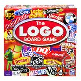 Spin Master Games Logo Board Game at mygofer.com