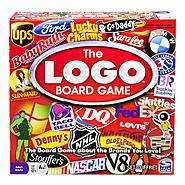 Spin Master Games Logo Board Game at Kmart.com