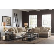 Jackson Furniture Britney Living Room Collection - Toast at Kmart.com