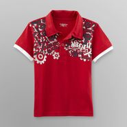 Toughskins Infant & Toddler Boy's Embellished Polo Shirt - Mr. Fixit at Sears.com
