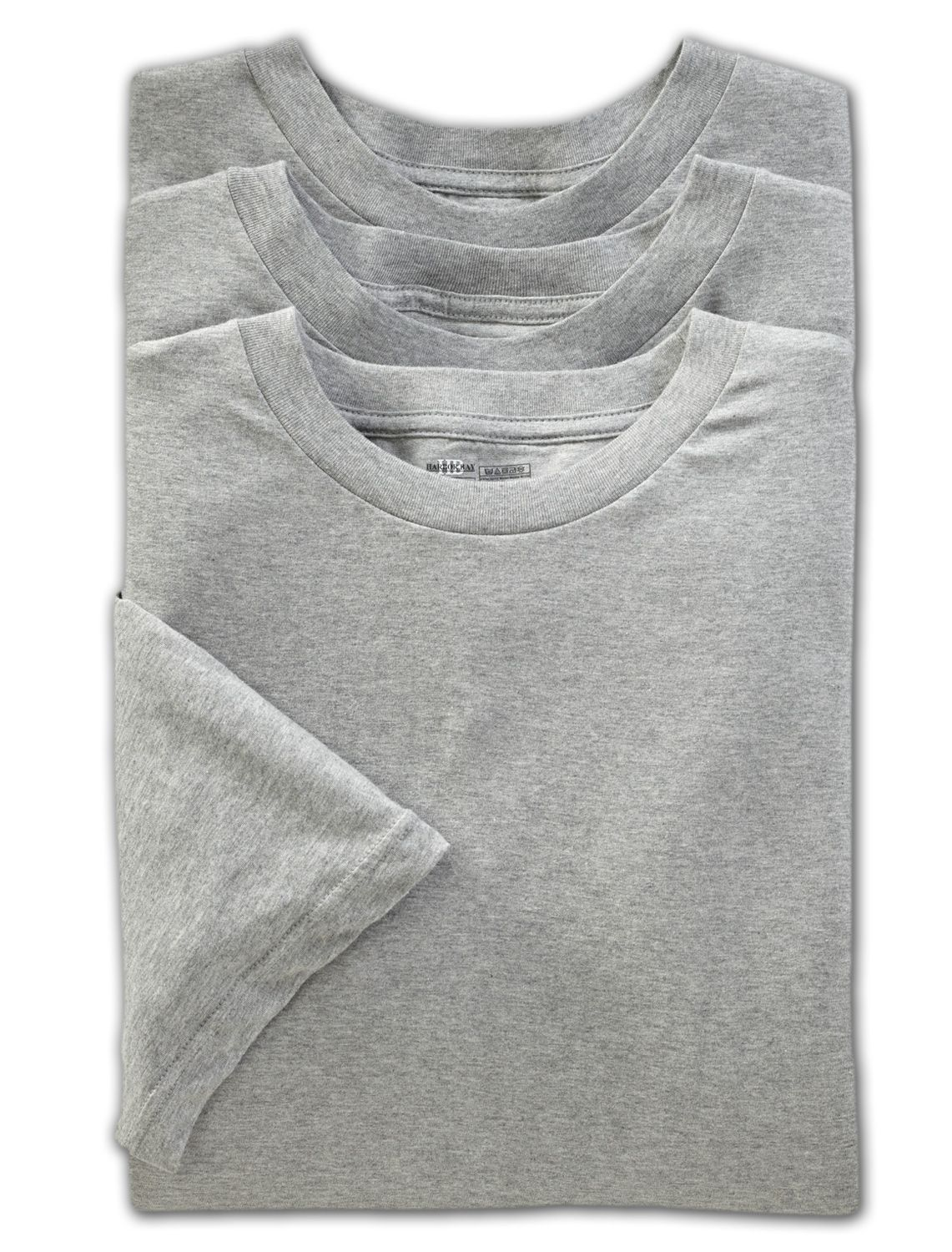 3-pk. Color Crewneck T-Shirts