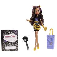 Monster High Travel Doll CLAWDEEN WOLF at Kmart.com