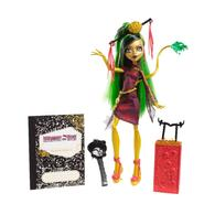 Monster High  Travel Doll JINAFIRE LONG at Kmart.com