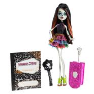 Monster High  Travel Doll SKELITA CALAVERAS at Kmart.com