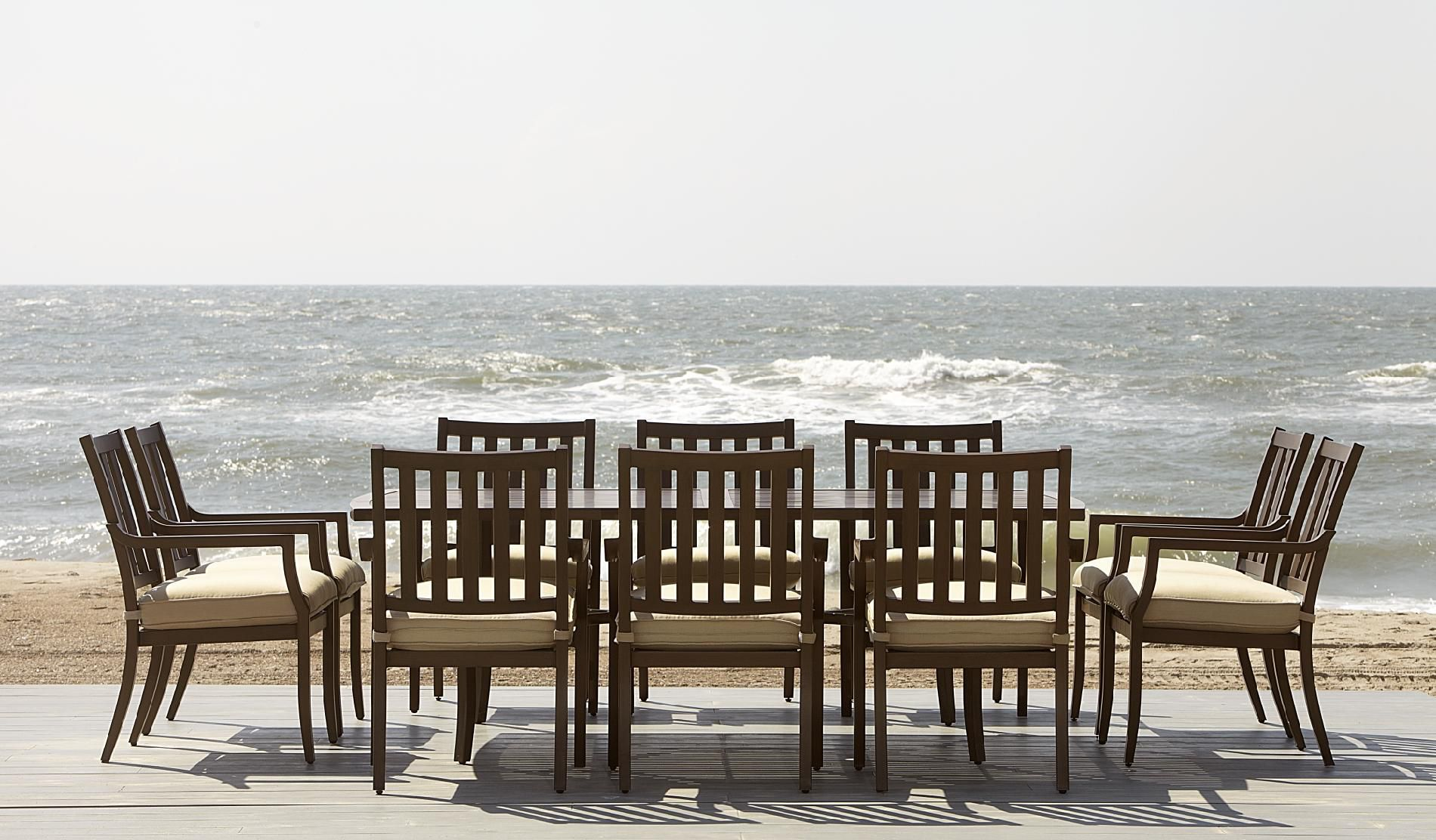 Oceanside-11pc-Dining-Set-*Limited-Availability