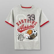 Toughskins Boy's Graphic T-Shirt - East Side Athletic League at Sears.com