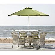 Agio Pebble Isle 5pc Dining Set at Sears.com