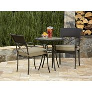 Country Living Brandy Brook 3pc Media Bistro at Sears.com