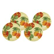 Paula Deen 4-Pack, 8-Inch Salad Plate at Sears.com