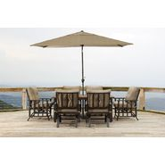 Country Living Des Plaines 7pc Motion Dining Set at Sears.com