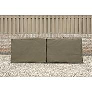 Garden Oasis Rectangle Furniture Cover at Kmart.com