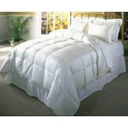 Blueridge Home Fashions 233 Thread Count White Down Comforter at Kmart.com