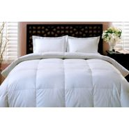 Blueridge Home Fashions 400 Thread Count White Down Comforter at Kmart.com