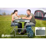 gigatent Foldaway Table And Chair Set at Kmart.com