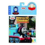 Random House Thomas & Friends 'Hooray for Thomas! Book & CD' Children's Book at Kmart.com