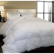 Blueridge Home Fashions 600 Thread Count Window Pane Alternative Down Comforter King at Kmart.com