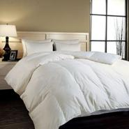 Blueridge Home Fashions 700 Thread Count White Goose Down Comforter King at Kmart.com