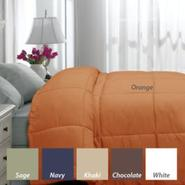 Blueridge Home Fashions Microfiber Colored Down Alternative Comforter at Kmart.com
