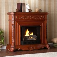 Southern Enterprises Hampshire Gel Fireplace at Kmart.com