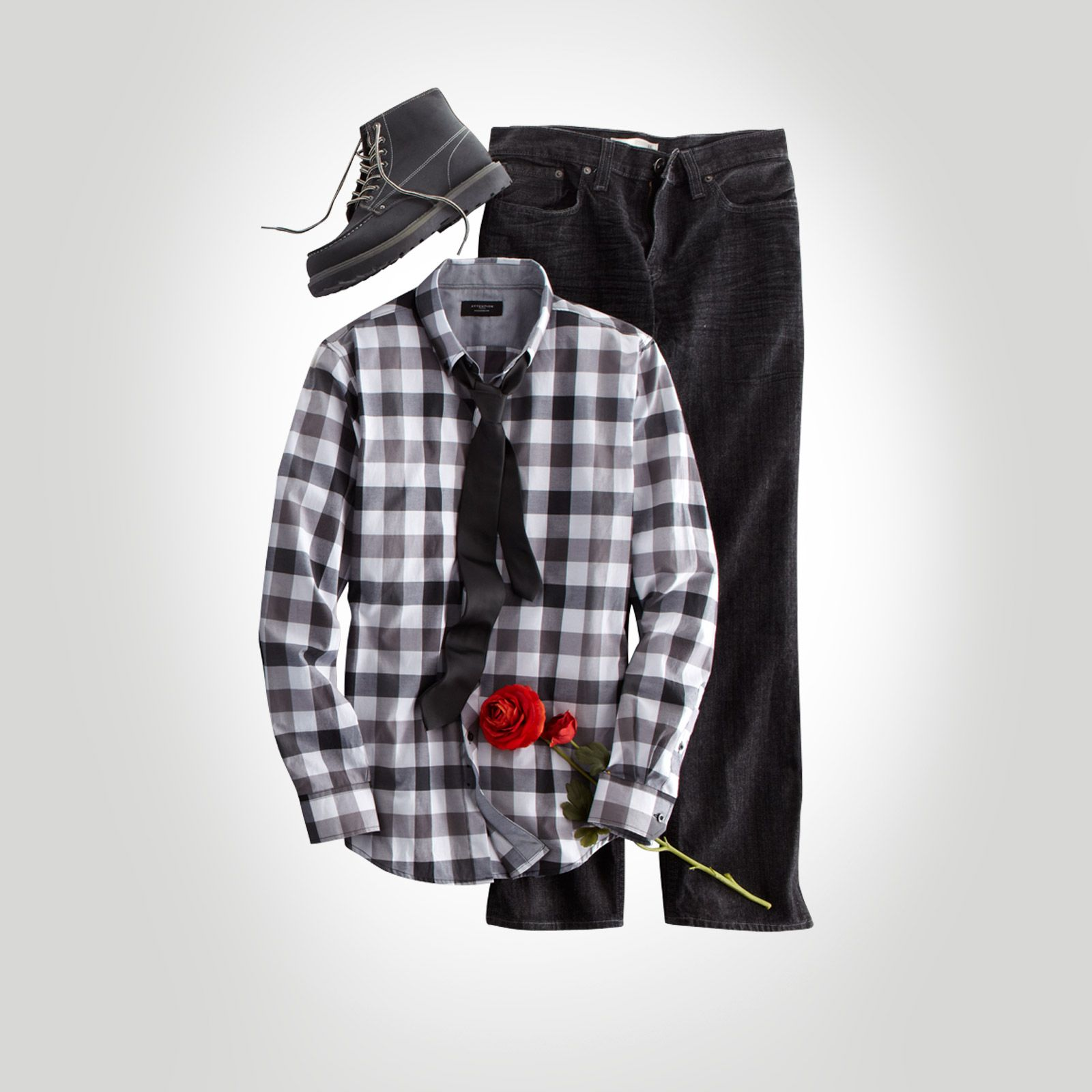 The Gangster of Love Outfit at Kmart.com