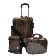Heys USA Weekender 3 PC Luggage Set at Sears.com