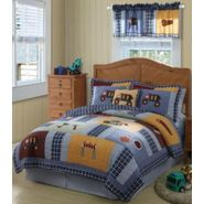 My World Construction Quilt Set at Kmart.com