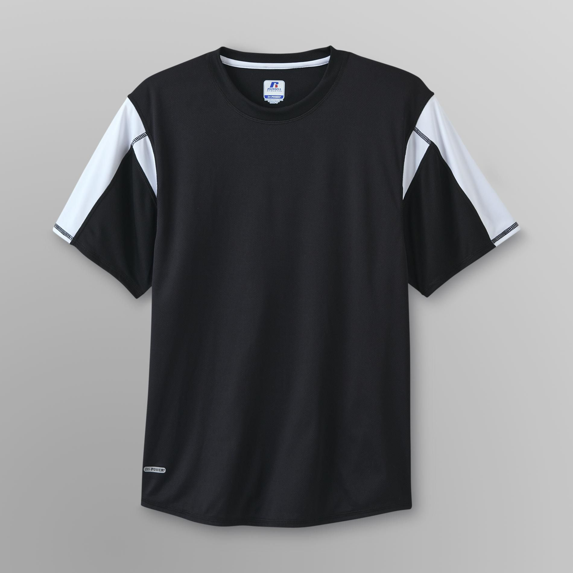 Russell Athletic Young Men's Dri-Power Athletic Shirt at Kmart.com