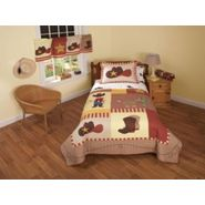 My World Cowboy Quilt Set at Kmart.com