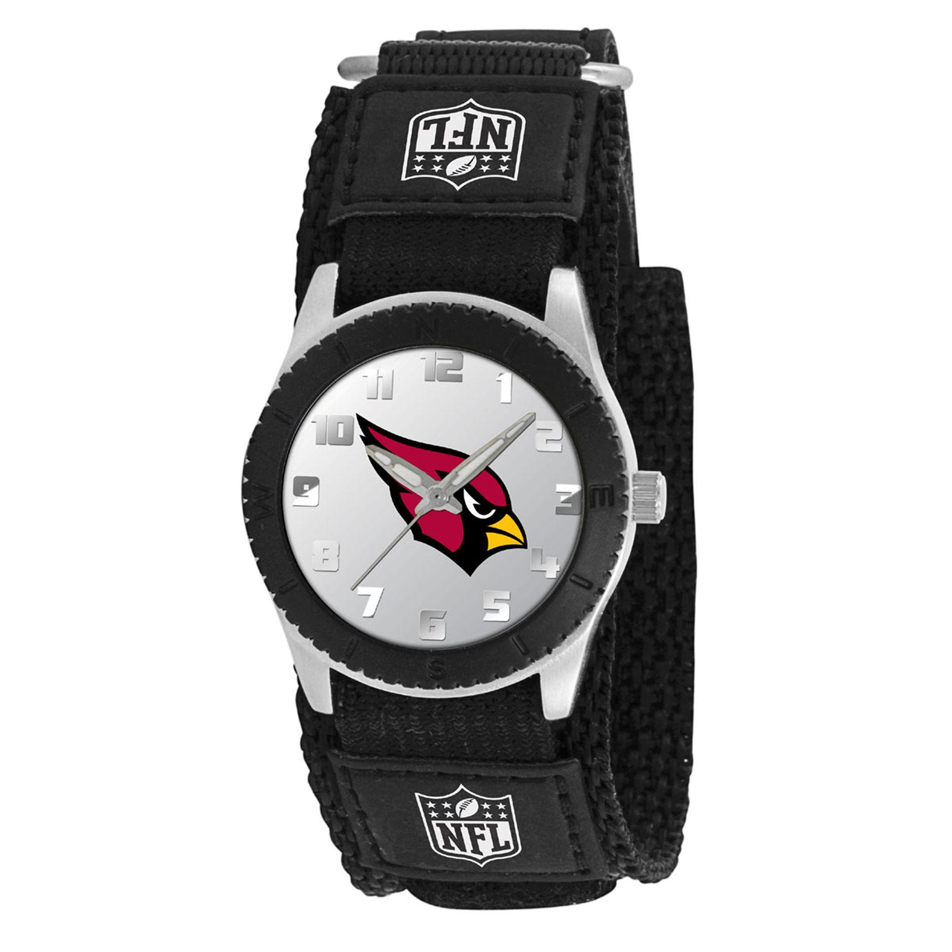 Arizona Cardinals NFL Black Rookie Series Watch