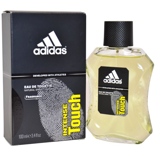 Adidas  Adidas Intense Touch by Adidas
