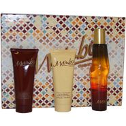 Liz Claiborne Mambo by Liz Claiborne for Men - 3 Pc Gift Set 3.4oz Cologne Spray, 3.4oz Body Moisturizer, 3.4oz Hair and Body Wash at Kmart.com