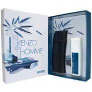 Kenzo Pour Homme by Kenzo for Men - 2 Pc Gift Set 3.4oz EDT Spray, 3.4oz All-over Shower Gel at Kmart.com