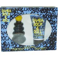 Perfumer's Workshop Samba Rock and Roll by Perfumer's Workshop for Men - 2 Pc Gift Set 3.3oz EDT Spray, 4.4oz Shower Gel at Kmart.com