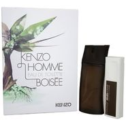 Kenzo Homme Woody by Kenzo for Men - 2 Pc Gift Set 3.4oz EDT Spray, 3.4oz Hair And Body Shower Gel at Kmart.com